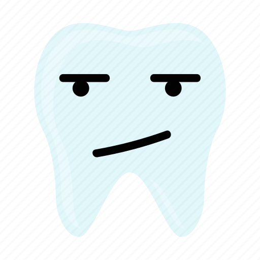 cavity, dental, dentist, emoji, hygiene, teeth, tooth icon