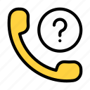 phone, unknown, communication, call, talk