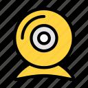 webcam, camera, capture, device, gadget