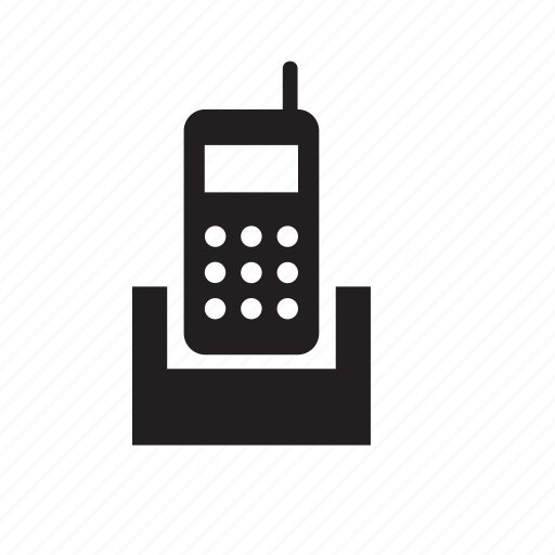 cellphone, communication, phone, technology icon