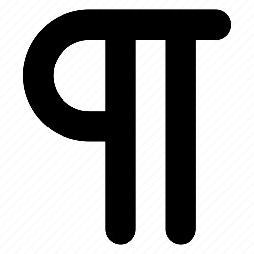 font, paragraph, type, typography icon