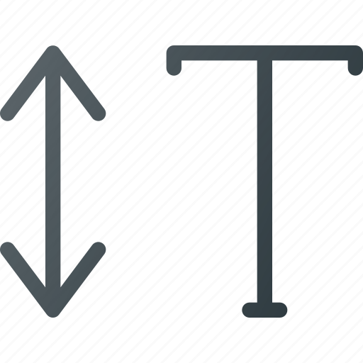 font, size icon