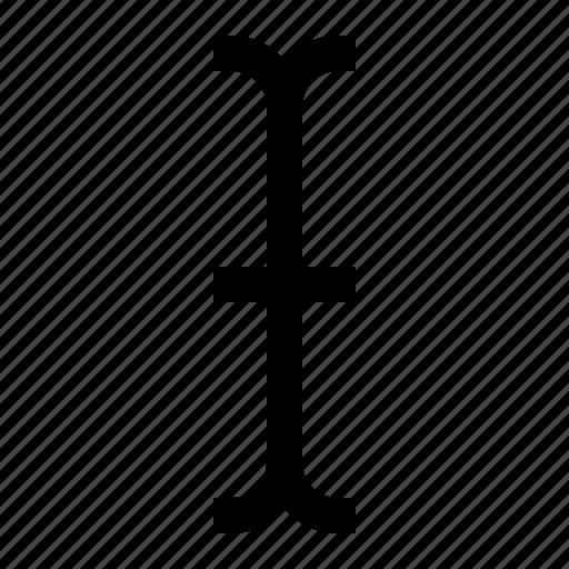 cursor, text, type icon