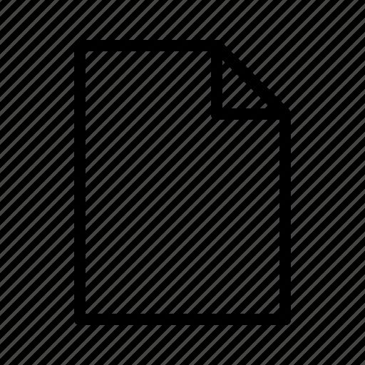 author, editor, file, new, text, write, writer icon