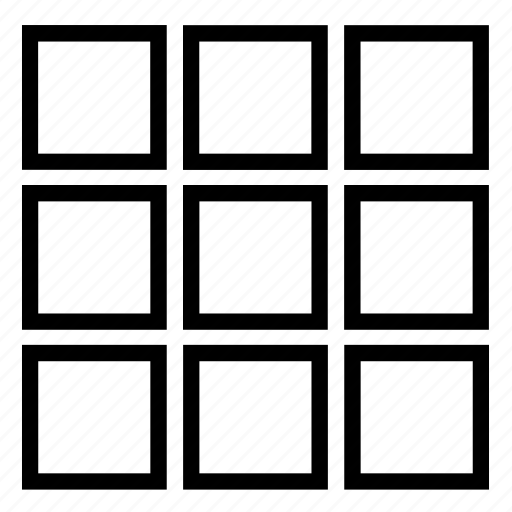 edit, format, rows, table, text icon