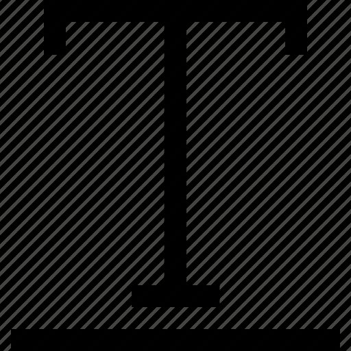 author, edit, text, type, typography, underline, writer icon