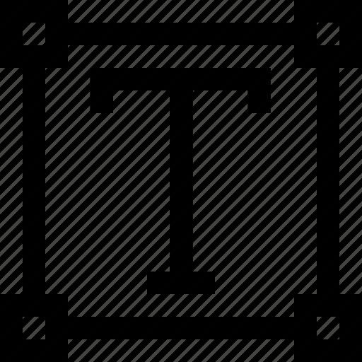 author, edit, font, text, type, typography, writer icon