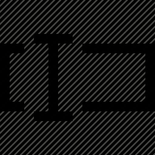 document, edit, editor, field, text, type, write icon
