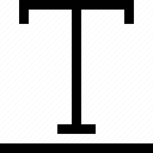 bold, format, italic, outline, size, text, underline icon