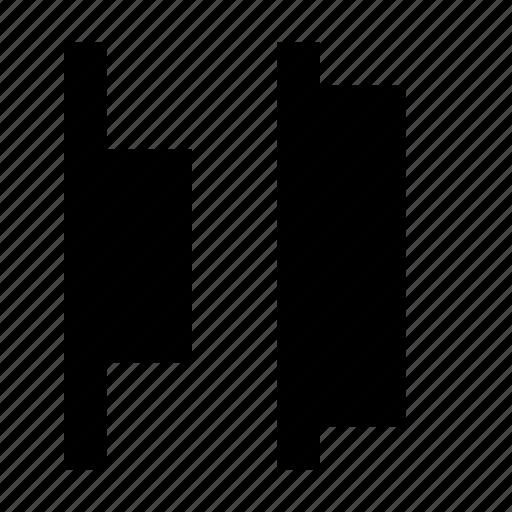 align, alignment, arrange, arrangement, layout, left icon