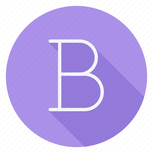 align, bold, email, mail, sign, text, type icon