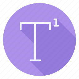 align, email, mail, mainscript, sign, subscript, text icon