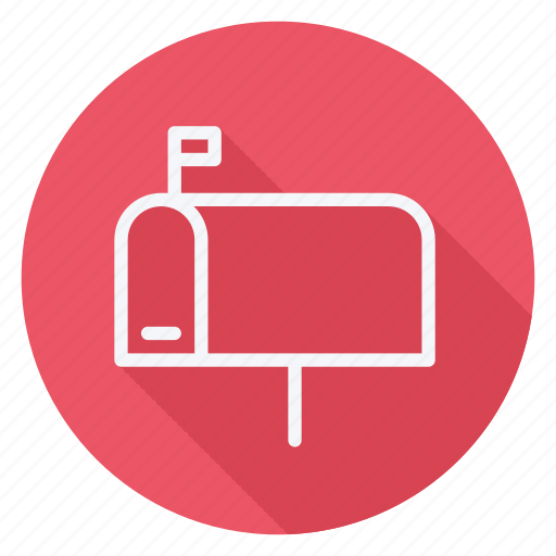 align, email, envelope, letter, letterbox, mail, mailbox icon