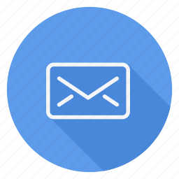document, email, envelope, letter, mail, message, text icon