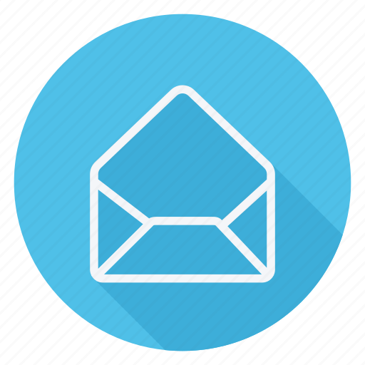 email, envelope, letter, mail, message, text, type icon