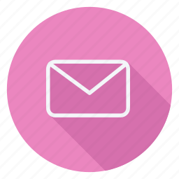 email, envelope, letter, mail, message, sign, text icon