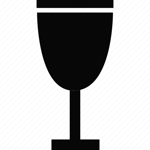 beverage, cup, drink, glass, wine icon