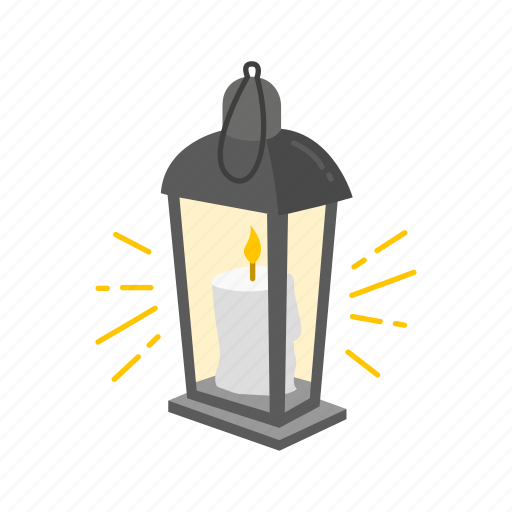 Candle, dinner candle, fire, light icon - Download on Iconfinder