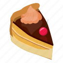 cake, candy, cartoon, cupcake, dessert, sweet, sweet cake icon
