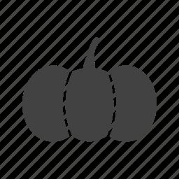 cream, food, fresh, pie, pumpkin, slice, thanksgiving icon