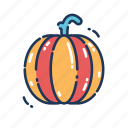 celebration, halloween, pumpkin, thanksgiving icon