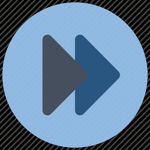 controls, essentials, fast, forward, media, search icon
