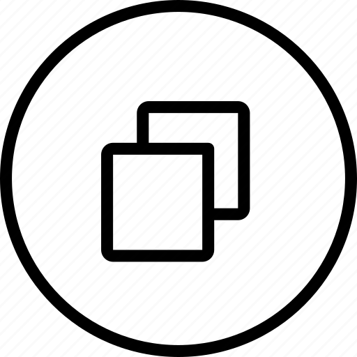 All, essentials, outline, show, windows icon - Download on Iconfinder