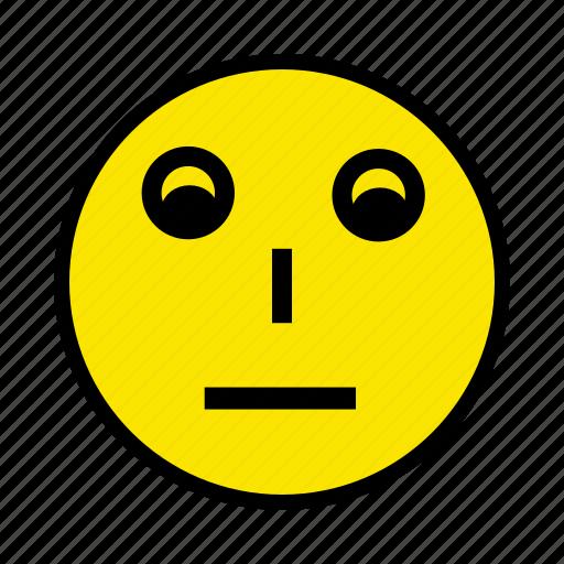 boy, emoticons, expression, face, happy, man, smile icon