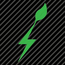 electric, energy, green, green energy, renewable, renewable energy, sustainability icon
