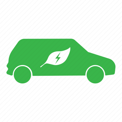 electric, electric car, energy, green, green car, renewable, sustainability icon