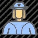 avatar, man, people, person, profile, user, women