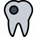 dentist, dentistry, health, medical, tooth icon
