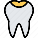 dentist, health, healthcare, medical, tooth icon