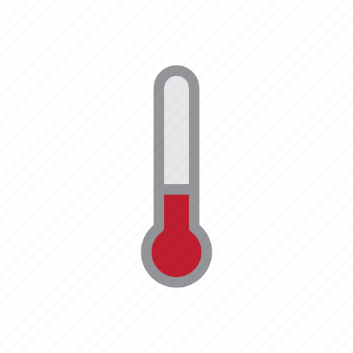 celsius, cold, forecast, hot, temperature, warm, weather icon