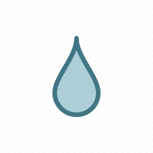 drop, forecast, rain, water, weather, wet icon