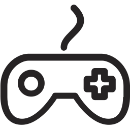 console, games, play, videogame icon