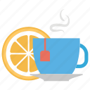 diet tea, fitness infusion, herbal infusion, herbal tea, homeopathic tea icon