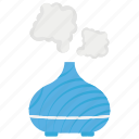 aromatherapy diffuser, essential oil, oil diffuser, reed diffuser, therapy diffuser icon