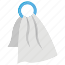 cleaning towel, eco towel, spa towel, toilet towel, towel icon