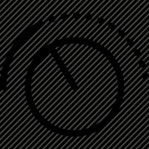 control, heating icon