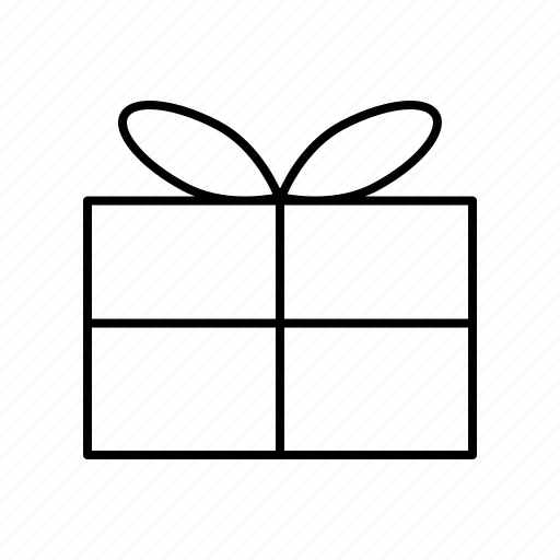birthday, free, gift, party, present icon