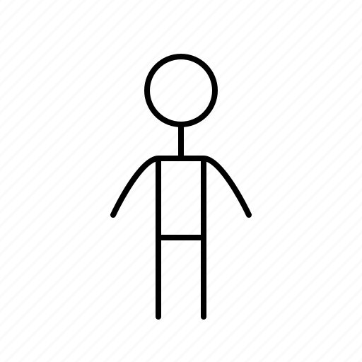gender, male, man, toilette, wc icon