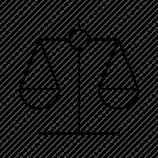 activa, bilance, law, passiva, scale, sheet icon