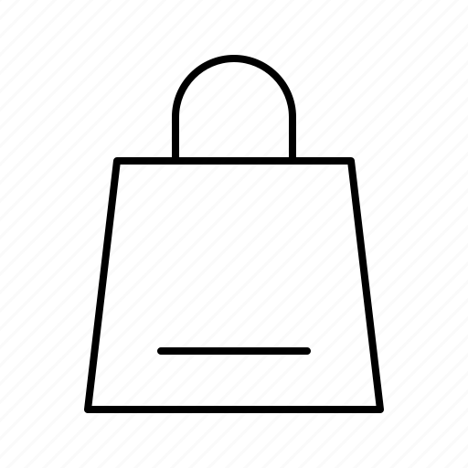 Bag, buy, city, commerce, shopping icon - Download on Iconfinder
