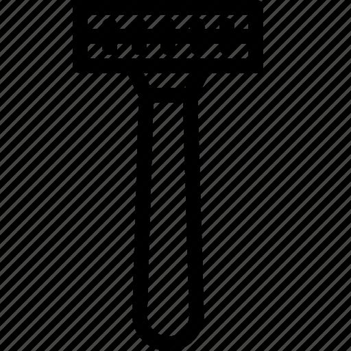 Razor, shaver, shaving icon - Download on Iconfinder