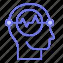 head, healthy, mind, thinker, thinking