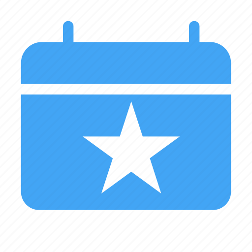 bookmark, calender, date, day, envelopment, event icon
