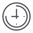 schedule, time, timepiece icon