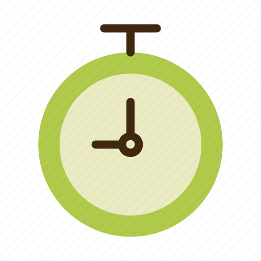 alarm, clock, hour, time, watch icon