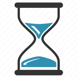 hourglass, loading, minute, sand watch, time icon